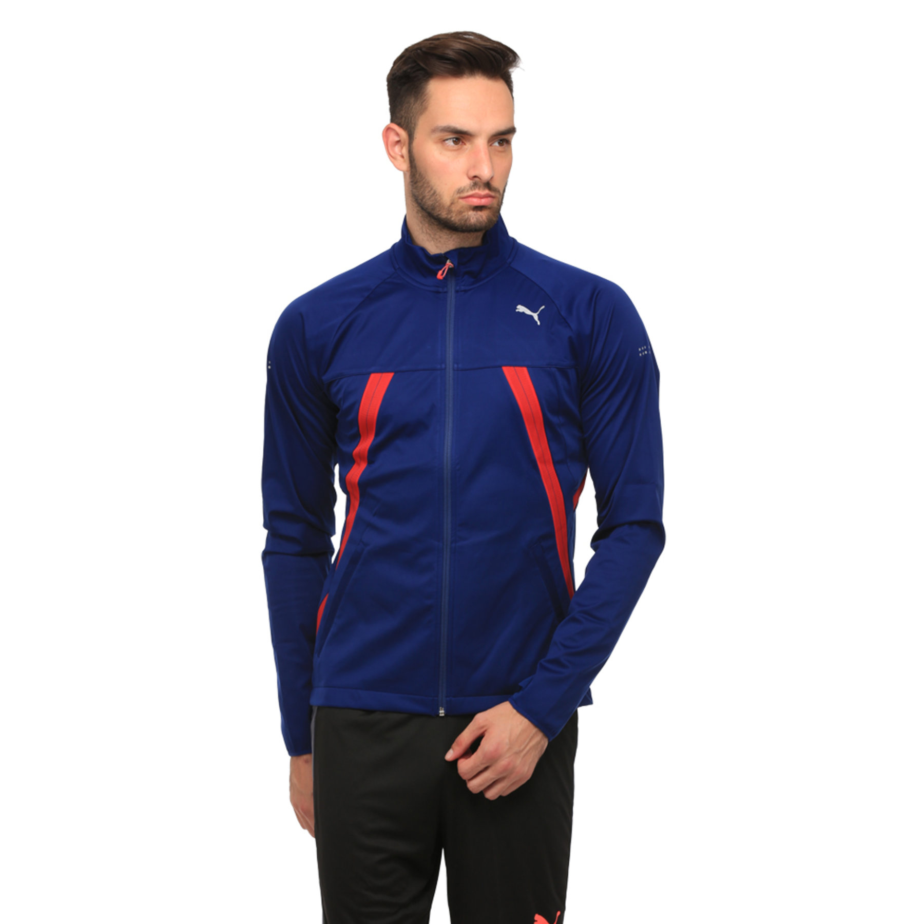Vent THERMO_R Runner Jkt