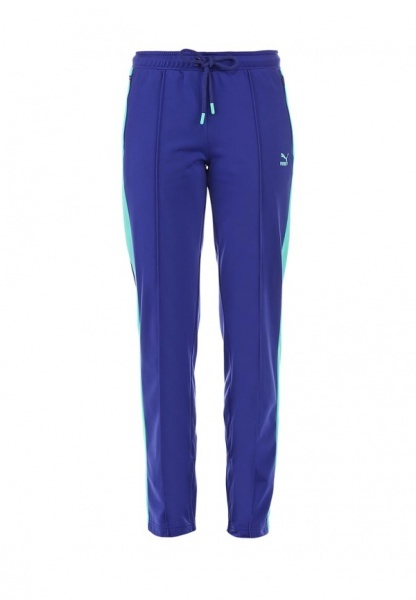Slim T7 Track Pants spectrum b