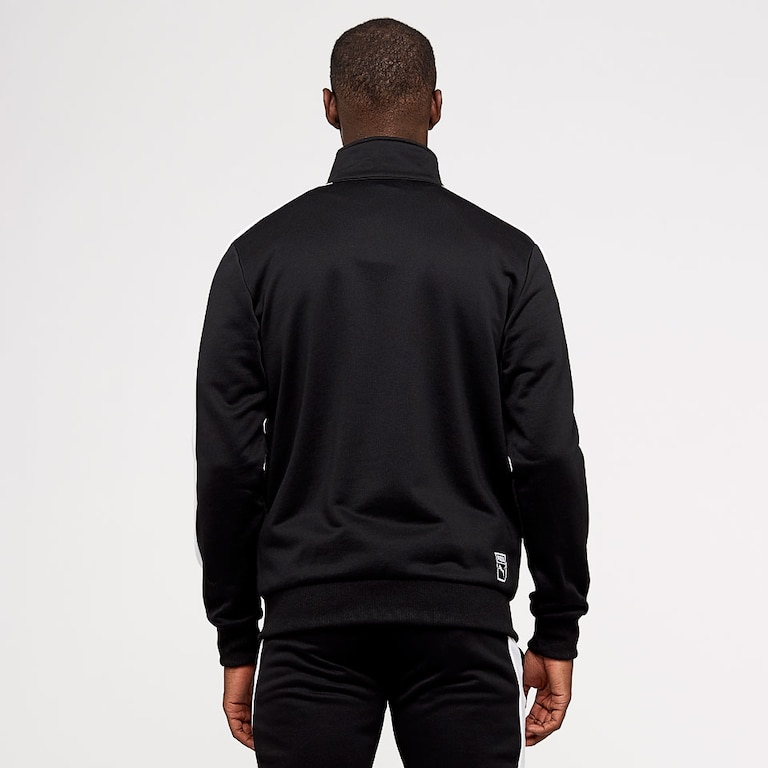 Archive T7 track jacket Puma Black