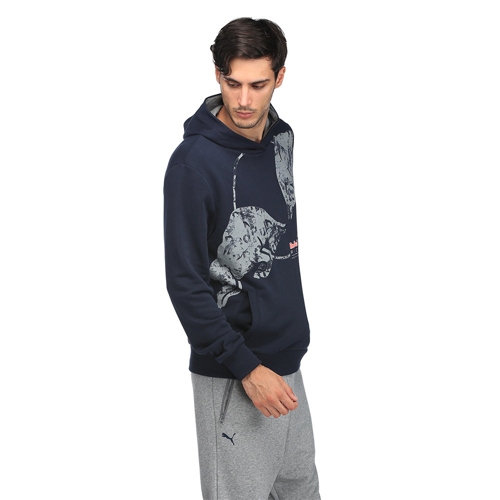 RBR Graphic Hoodie Total Eclip