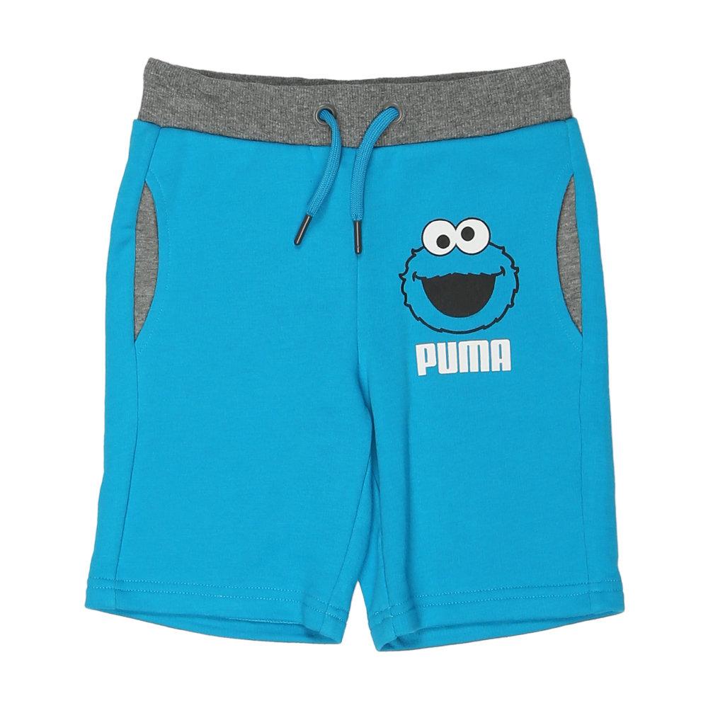 Sesame Street Sweat Bermuda BL