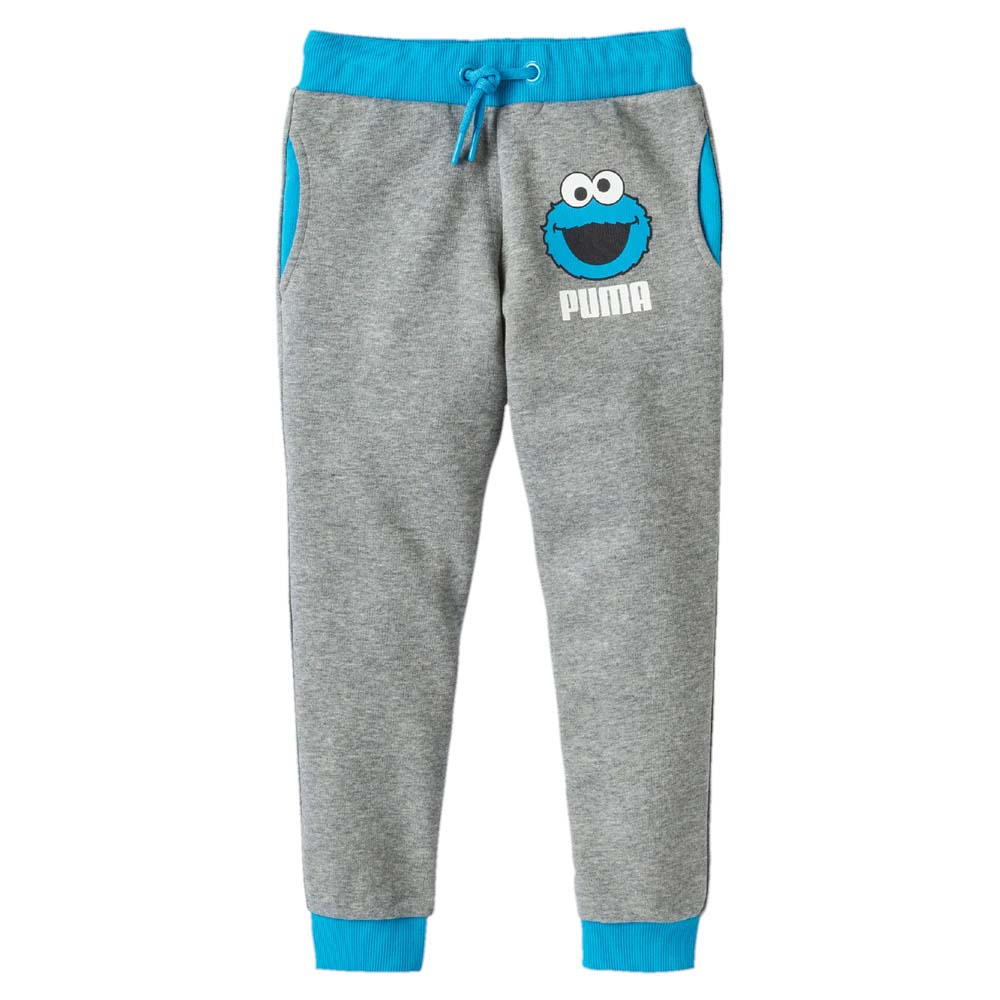 Sesame Street Sweat Pants Medi