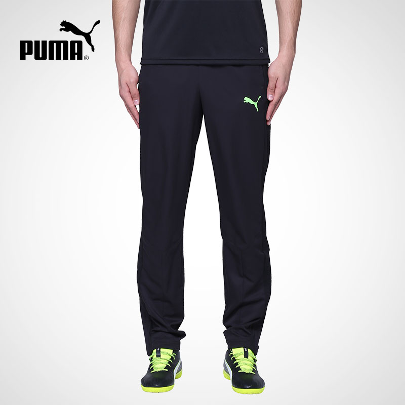IT evoTRG Woven Pant Puma Blac
