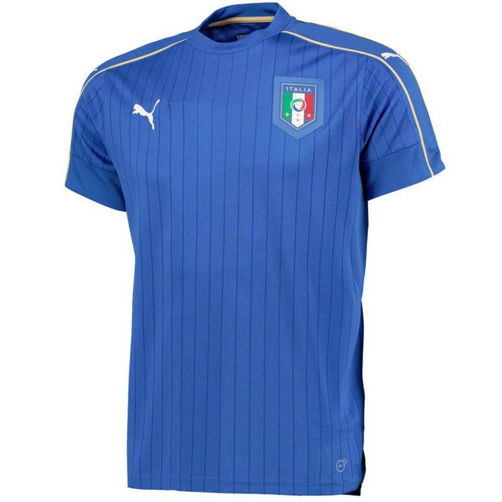 FIGC Italia Home Replica