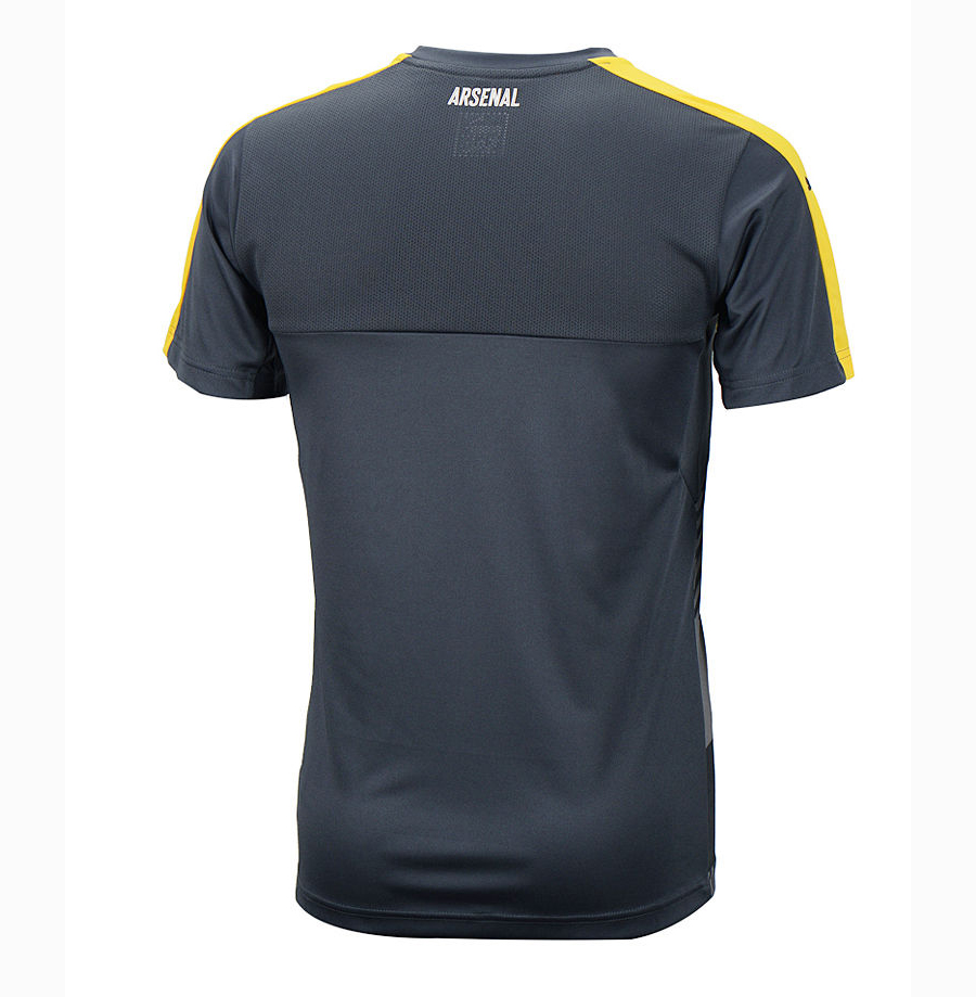 AFC Training Jersey with Spons