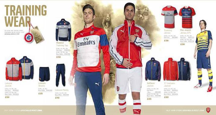 ArsenalKit